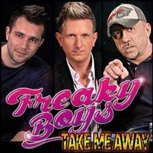 Freaky Boys - Take Me Away 2013 (MARK RS RMX )  http://www50.zippyshare.com/v/47220368/file.html