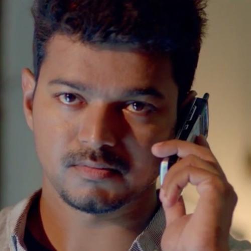 I Am Waiting Thuppakki Vijay By Jvijayactor