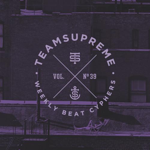 TeamSupreme Vol. 39