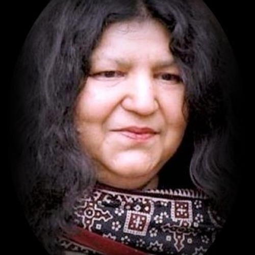 Gar Yakeen-Abida Parveen Lovers(Fan)