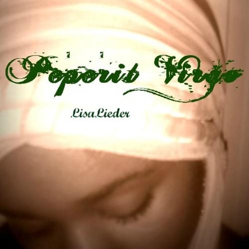 Peperit Virgo Cover