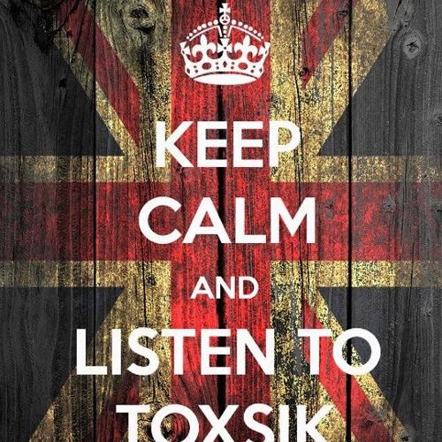 ToXsik - Seizure (Original Mix)