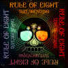 Rule Of Eight - Databending