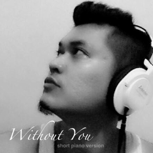 Without You (piano) - DAVID GUETTA ft Usher