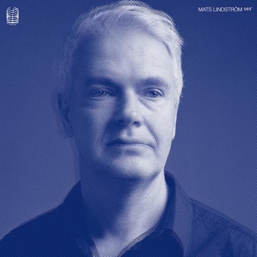 Mats Lindström 'IBM I' (SOMA006)