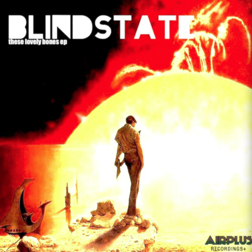 Blindstate 'These Lovely Bones EP' OUT NOW!!!