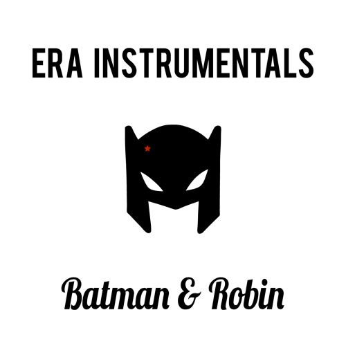Batman & Robin Instrumental Sample