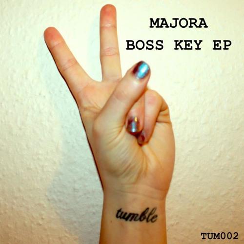 Majora-Shook [Out Now - Tumble Audio]
