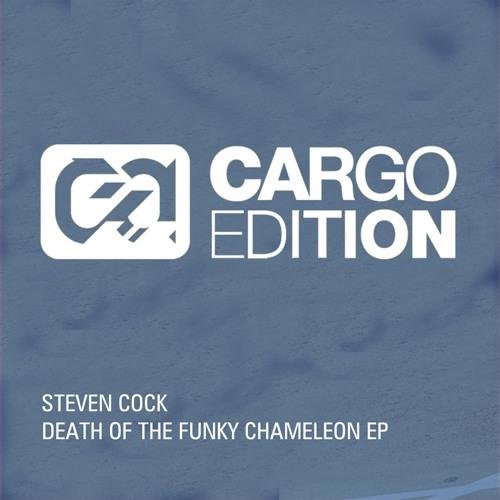 Steven Cock - F.D. One (cargo023)