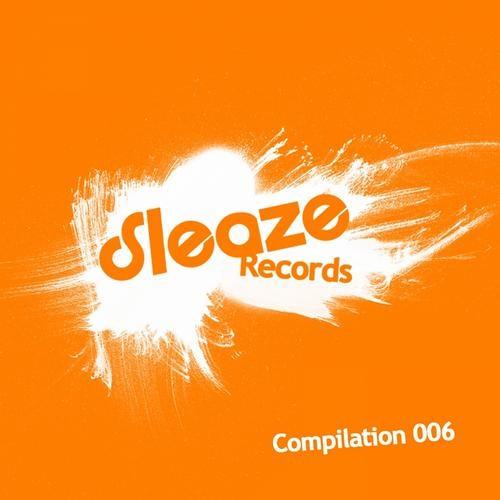 Tom Hades - We're Taking Over (Original Mix) [Sleaze Records (UK)]