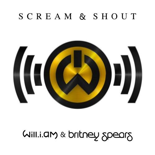 Will.I.Am ft. Britney Vs. Sander Van Doorn - Scream And Joyenergizer (Bassjunkies Booty)