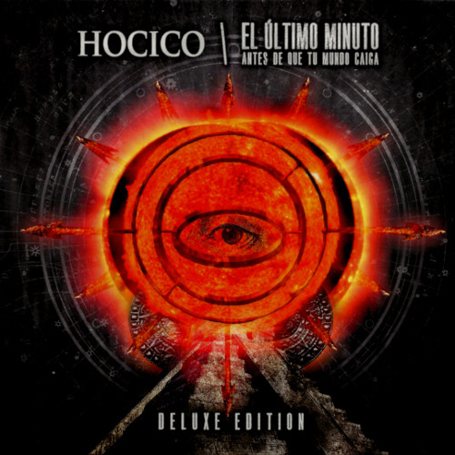 Hocico - Polarity (Mixed Bipolar Disorder by KiEw)