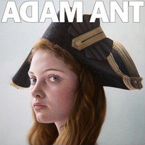 10-Cradle Your Hatred-ADAM ANT
