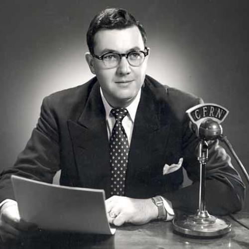 Speaker radiofonica