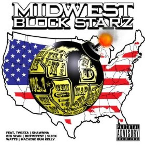 BlockStarz.tv   Radio Interview with Block Starz Founder/CEO (2010)