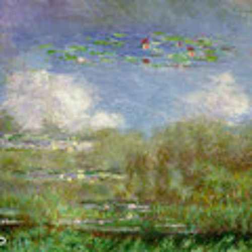 Meadowlands - Bamboo Hearts