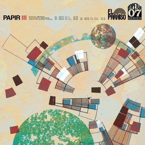 Papir III album sampler.wav