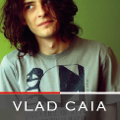 Fasten Musique Podcast 013 - Vlad Caia