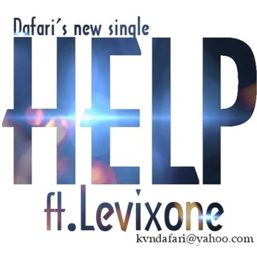 Dafari ft.Levixone - HELP