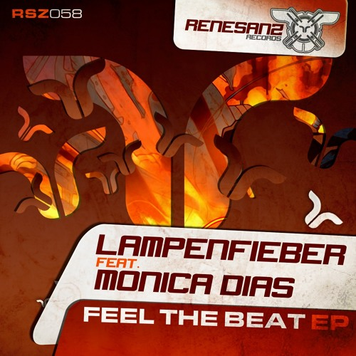 Lampenfieber & Monica Dias - Feel The Beat (Original Mix) [Renesanz]