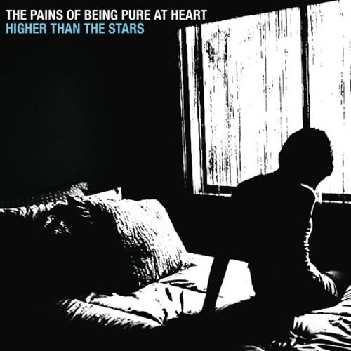 The Pains Of Being Pure At Heart - Higher Than The Stars (Others In Conversation Remix)