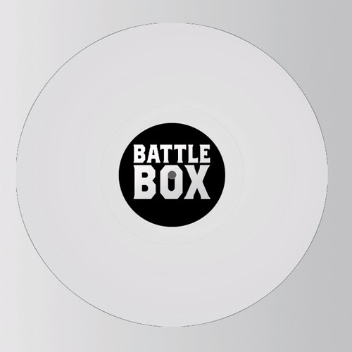 Robert Del Naja (Massive Attack) - Battle Box (ft. Guy Garvey) [Remix by Guy Andrews]