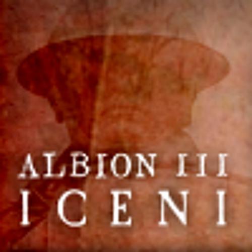 The Pirate Island - Albion 3 ICENI