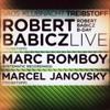 (free DL) Robert Babicz - My 40th BirthdayLiveSet from 5.1.2013