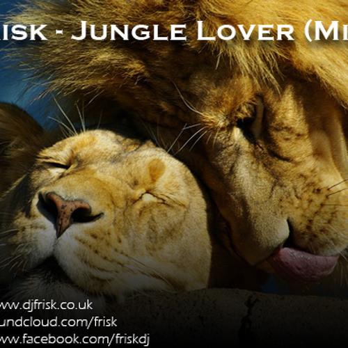 Frisk - Jungle Lover (Mix)