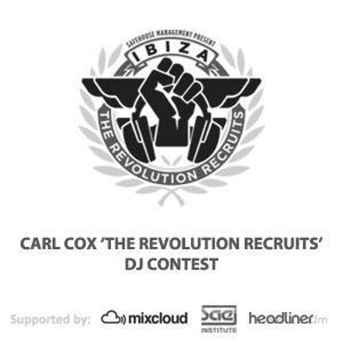 Space Ibiza  Revolution Rec. Dj Comp, We won the Runner up Prize with this