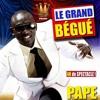 Pape Diouf - Bégué