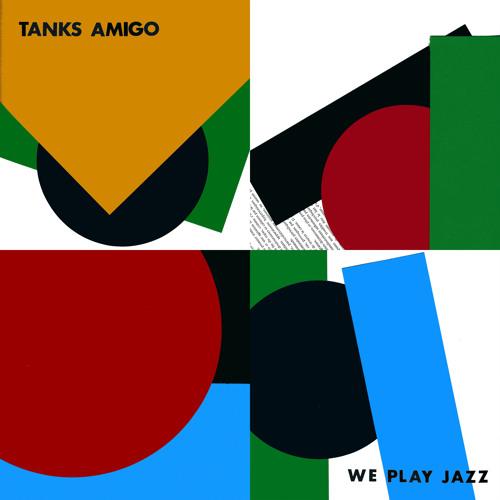 Tanks Amigo - Nice (Tape Version)