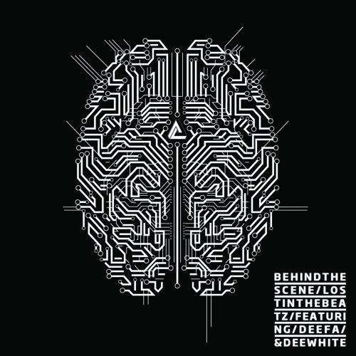Behind the Scene-Lost in the Beats-Feat Deefa & Dee-White