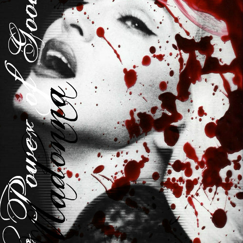 Madonna - The power of good-bye (Las Wild remix)[Dubstep 2013]