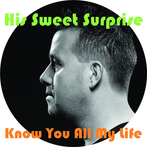 Know You All My Life single release 11 January 2013