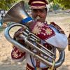 Ghoomar-BrassBand