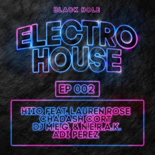 TEASER Electro House EP 002 MIX