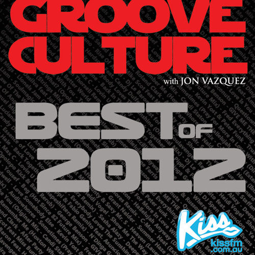 The Best of Groove Culture 2012