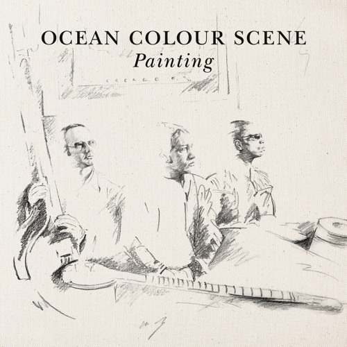 Ocean Colour Scene - Painting (Radio Edit)