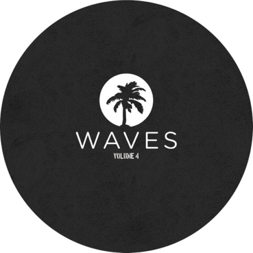 HWCD004 Alexis Raphael - Rave (Jamie Jones Edit)