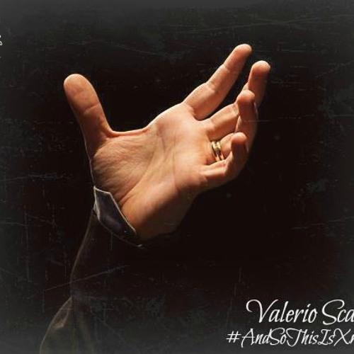 """Valerio Scanu - """"O holy night"""" - Auditorium Parco della Musica"""