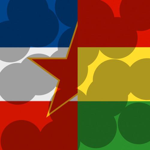 Goran Bregovic vs. Congo Natty (Dj Pozor mashup) - Ring da Gas (Hiphopstart edit)