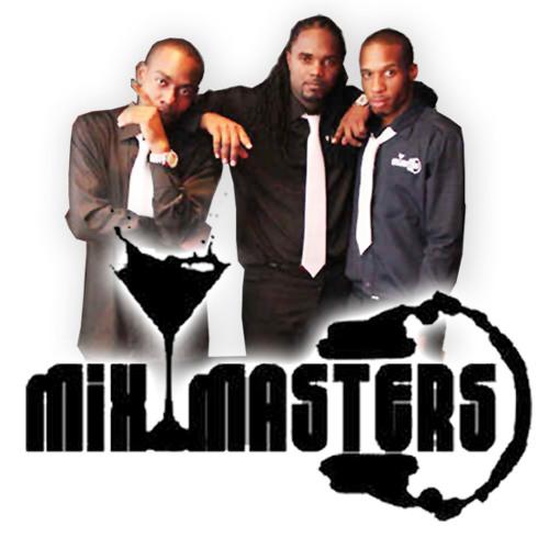 MIX MASTERS LIVE @BUDGET TUESDAYS UK 2012