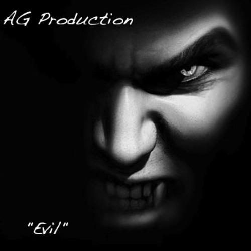 Evil (MASTERED) *Hard Hip Hop Beat* (Free DL)