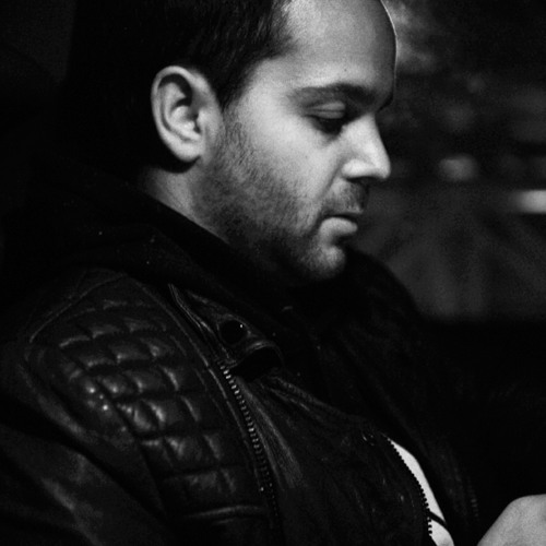 Alex Niggemann @ Relief London - October 2012