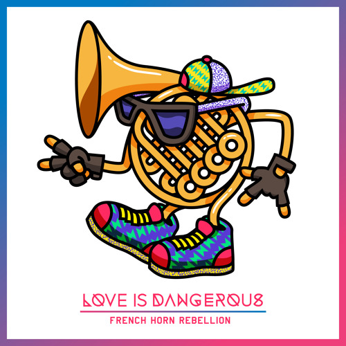 Love is Dangerous (feat. The Knocks and Fat Tony)