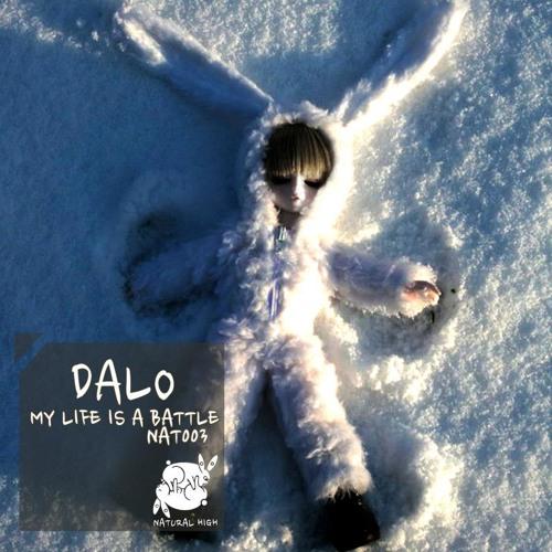 Dalo feat. Amarante - Snow storm [Natural high records]