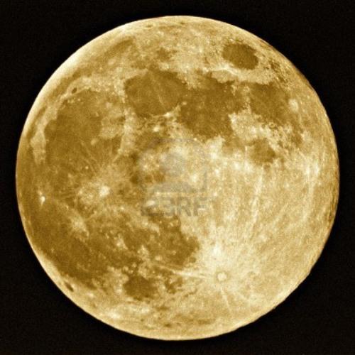 Jupiter's Moon [ORIGINAL]
