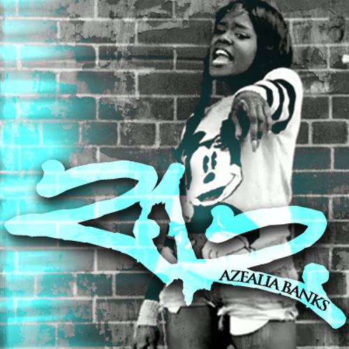 Azeilia banks - 212 (Big Lean booty)