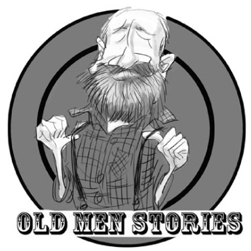 Old Men Stories on WQ4D Radio